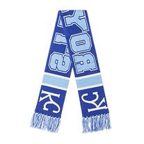 MLB Kansas City Royals '47 Breakaway Scarf with Tassels, One