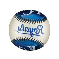 Franklin Sports MLB Kansas City Royals Team Softstrike