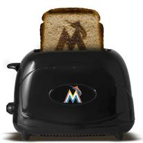 MLB Miami Marlins ProToast Elite Toaster