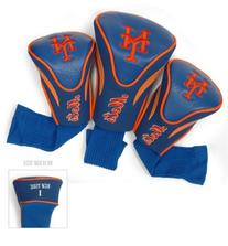 MLB New York Mets Contour Head Cover , Orange