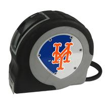 MLB New York Mets 16-Feet Retractable Tape Measure