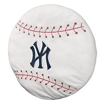 The Northwest Company MLB New York Yankees 3D Sports Pillow