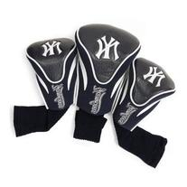 MLB New York Yankees Contour Head Cover , Navy