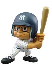 Lil' Teammates New York Yankees Batter MLB Figurines