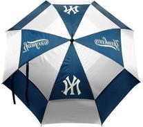 MLB New York Yankees Umbrella, Navy