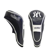 MLB New York Yankees Hybrid Head Cover, Navy