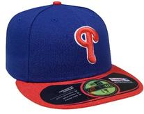 MLB Philadelphia Phillies Alternate AC On Field 59Fifty