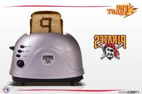 MLB Pittsburgh Pirates Protoast Team Logo Toaster