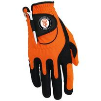 Zero Friction MLB San Francisco Giants Golf Glove, Left Hand