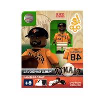 MLB San Francisco Giants Pablo Sandoval Generation 3 Toy