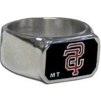 MLB San Francisco Giants Steel Bottle Opener, Ring Size 12