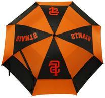 MLB San Francisco Giants Umbrella, Black