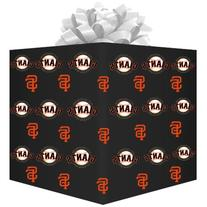 MLB San Francisco Giants Wrapping Paper