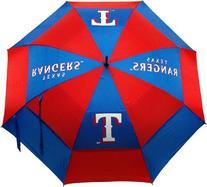 MLB Texas Rangers Umbrella, Blue