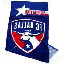 MLS FC Dallas Soccer Fiber Reactive Pool / Beach / Bath