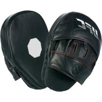 UFC Official MMA Professional Short Focus Mitt - Black / One