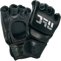 UFC Professional MMA Training Glove Black Large