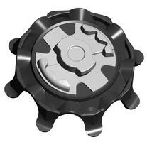 ProActive Sports MMS405 Pulsar Pins Spike Kit
