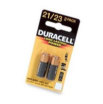 Duracell MN21B2PK Watch/Electronic/Keyless Entry Battery, 12