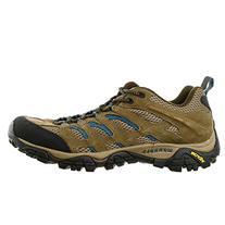 Merrell Men's Moab Ventilator Hiking Shoe, Kangaroo, 8 M US