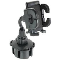 BRACKETRON Mobile Dock-iT Universal Cup Holder Mount Kit