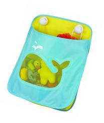 Skip Hop Moby Tub Toy Bag- Blue