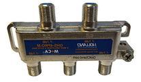 4-Way MOCA Splitter 5-1675Mhz