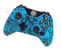 Modded Controller Mod Rapid Fire Controller for Xbox One and