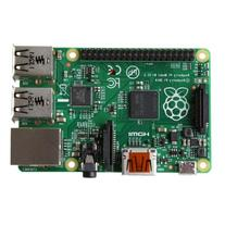 Raspberry Pi Model B+  512MB Computer Board