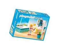 Modern Bathroom  - Play Set by Playmobil