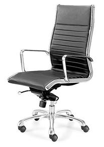 Zuo Modern Nexos Office Chair - Black