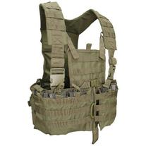 Condor Modular Chest Set, Olive Drab, M-XL, Adjustable CS-