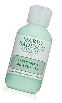 Mario Badescu After Shave Moisturizer, 2 oz
