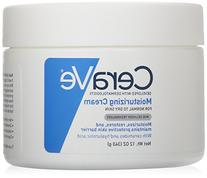 CeraVe Moisturizing Cream 12 oz Daily Face and Body