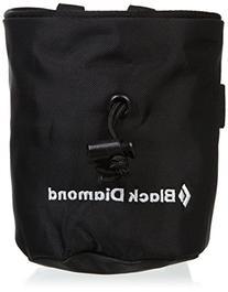 Black Diamond Mojo Chalk Bag, Black, Medium/Large