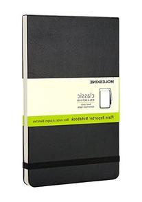 Moleskine Plain Reporter Notebook