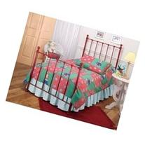 Molly Twin Bed in Red