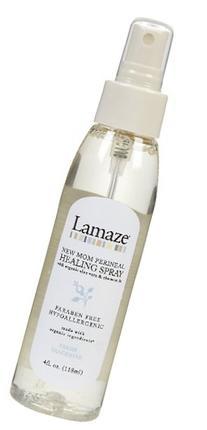 Lamaze New Mom Perineal Healing Spray, 4oz