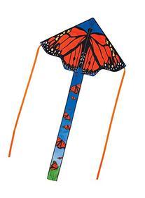 In the Breeze Monarch Swarm Fly-Hi Kite