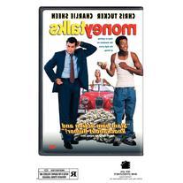 Money Talks Dvd from Warner Bros