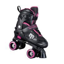 Mongoose Girls' Quad Skate, Small