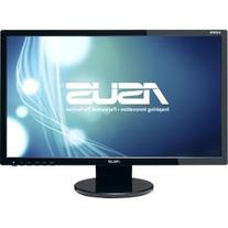 Asus VE248Q 24' LED LCD Monitor - 16:9 - 2 ms. 24IN LED
