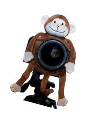 Shutter Huggers Monkey Shutter Hugger MON001