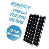 Renogy 100w Solar Panel | Searchub