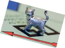 Monopoly Classic Cat Token   by Hasbro