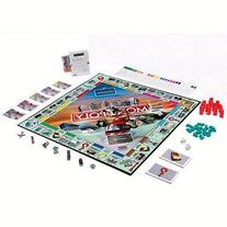 Monopoly Electronic Banking, Canada Edition