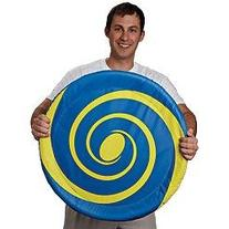 Coast Athletic Monster Flying Disc