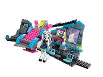Mega Bloks Monster High Frankie Stein's Electrifying Room