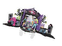 Mega Bloks Toy - Monster High Graveyard Garden Party 371