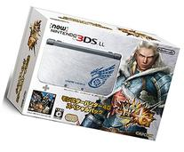 Monster Hunter 4G Special Pack